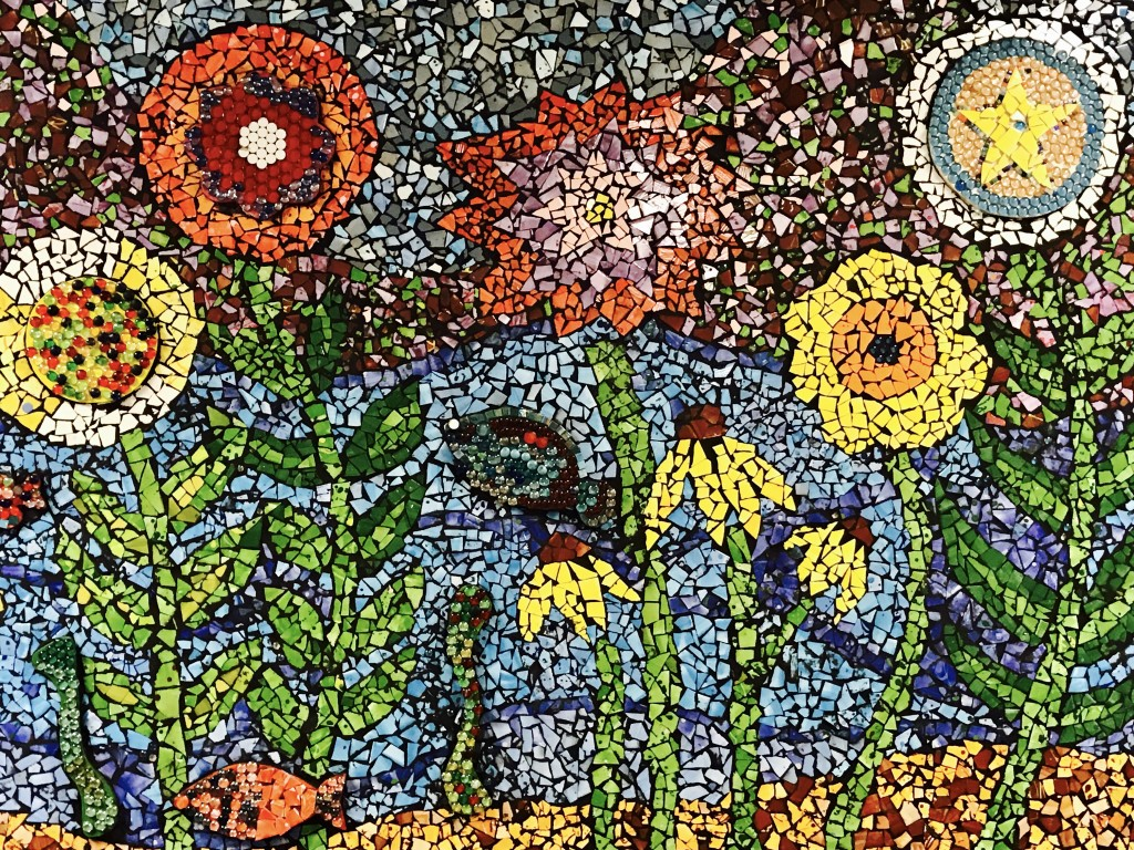 All School Mosaic